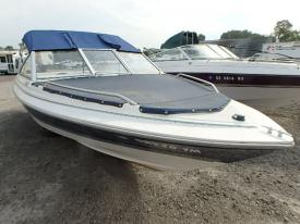 Salvage Bayliner BOAT ONLY