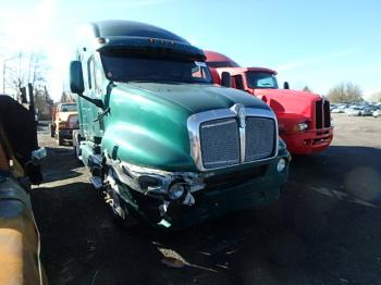 Salvage Kenworth Other