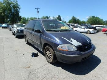 Salvage Ford Windstar